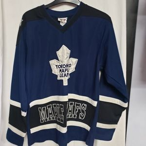 Kids jersy Toronto maple leaf